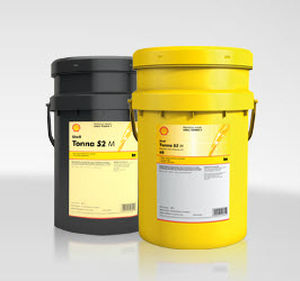 Shell OMALA S4 WE 460, 20l
