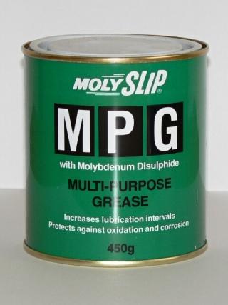 MPG 450g, univerzální mazivo