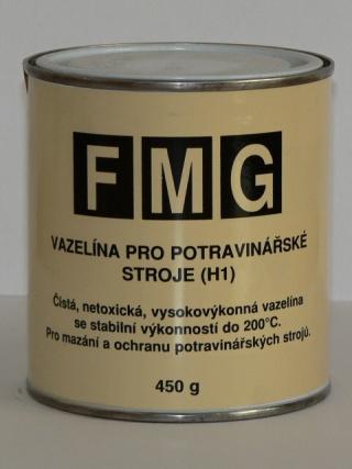 FMG 400ml, potravinářské mazivo, sprej