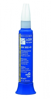 Weicon LOCK AN 302-70, 50ml