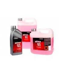 Antifreeze G12, 5lt