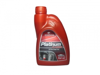 Platinum Classic Synthetic 5W-40, 1l